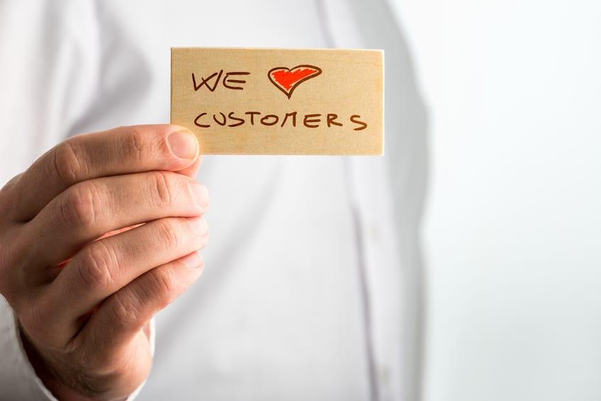 Customere care - assistenza clienti